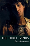 Cover for the 2011 edition of 'The Three Lands'