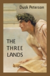 Cover for the 2013 edition of 'The Three Lands'