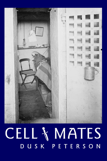 Cover for 'Cell-mates'