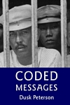 Cover for Coded Messages