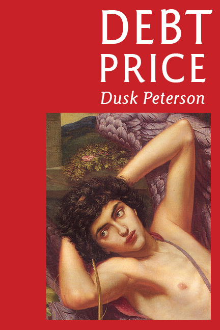 Cover for 'Debt Price'