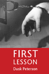 Cover for First Lesson