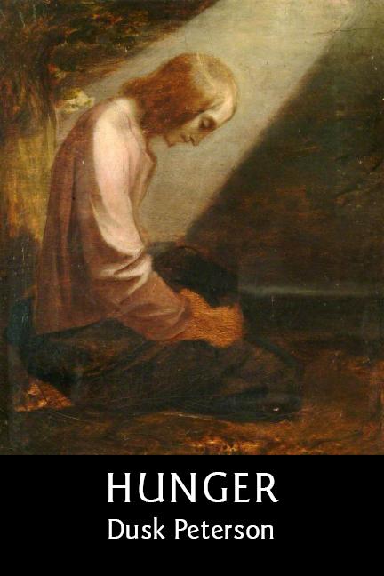 Cover for 'Hunger'