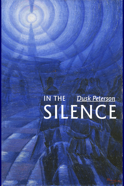 Cover for 'In the Silence'