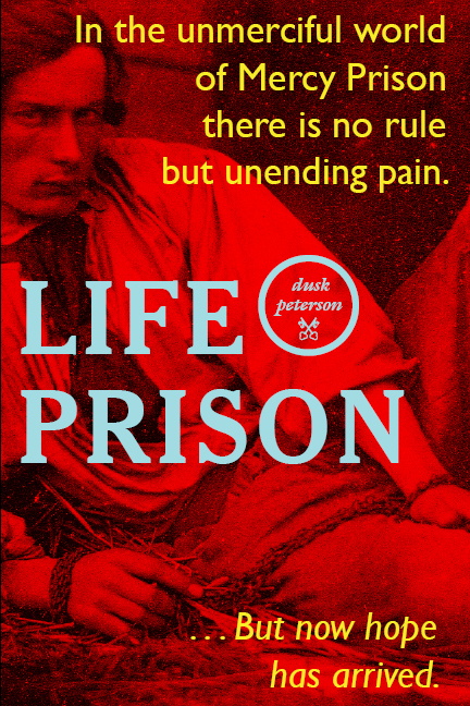 Cover for 'Life Prison'