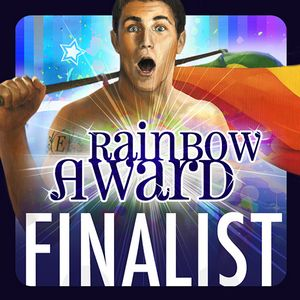 Rainbow Awards finalist