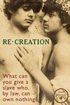 Cover for Re-creation