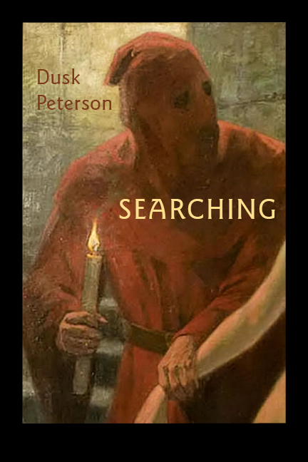 Cover for 'Searching'