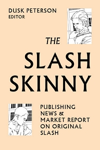 Cover for The Slash Skinny