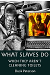 Cover for What Slaves Do